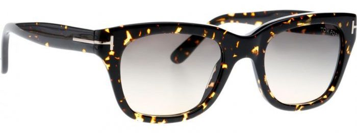 Tom Ford Snowdon wobbly hinge.
