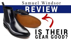 Samuel Windsor Review (2020)