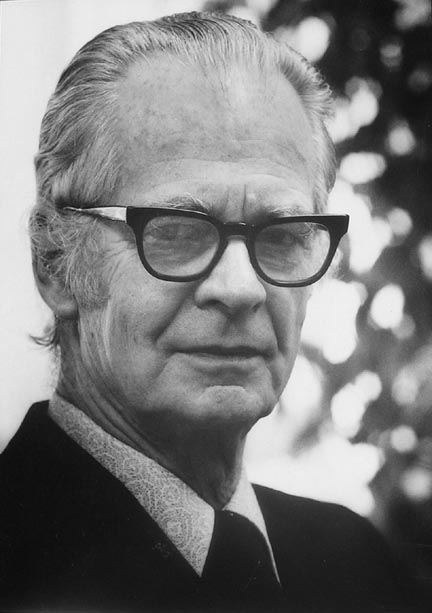 B.F. skinner, whose ideas we can use to find out how to build confidence.