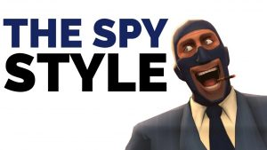 The Spy Style – How to DRESS Like The Spy