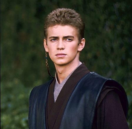 Anakin Skywalker Hair And How To Get It 2020 Hero And Villain Style