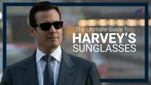 The Harvey Specter Sunglasses Guide