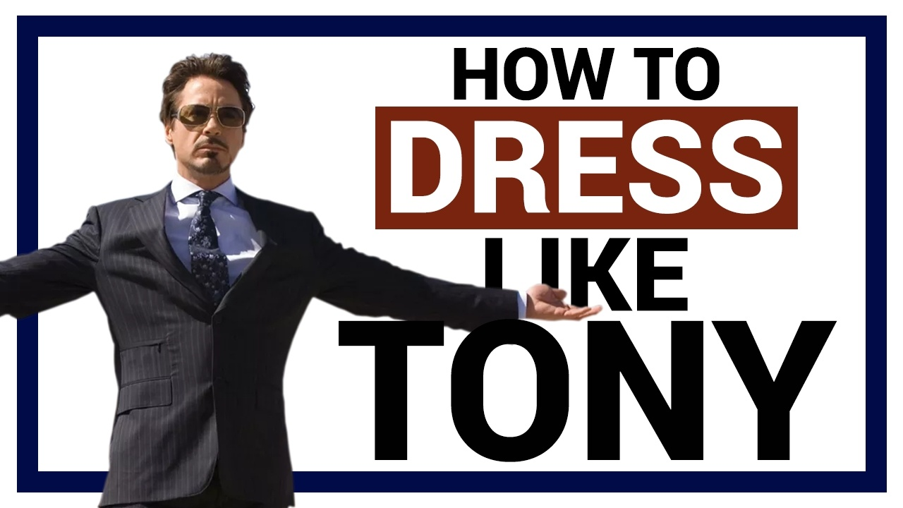 How-To-Dress-Like-Tony-Stark-Iron-Man-Thumbnail