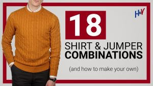 18 Shirt and Jumper Combos (And How to Make Your Own)