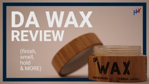 Da Wax By Da Dude Review: A Helpful Visual Guide